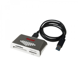 Kingston FCR-HS4 Card Reader USB 3.04
