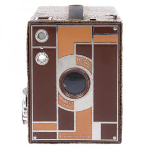 Kodak Beau Brownie No.24