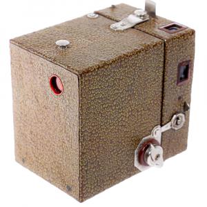 Kodak Beau Brownie No.27