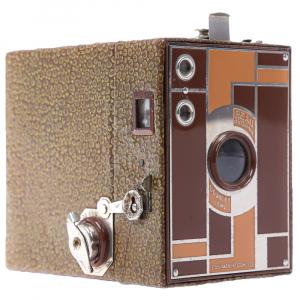 Kodak Beau Brownie No.22