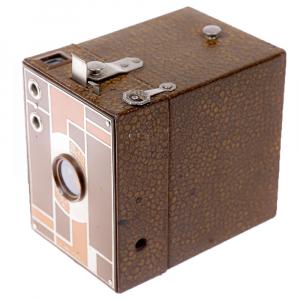 Kodak Beau Brownie No.25