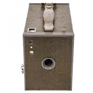 Kodak Brownie 2A Model C [3]