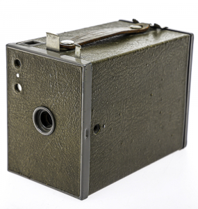Kodak Brownie 2A Model C [5]