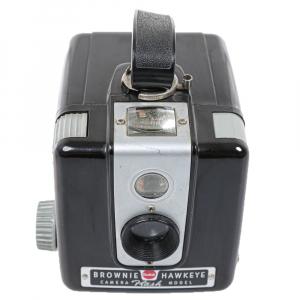 Kodak Brownie Hawkeye Camera4