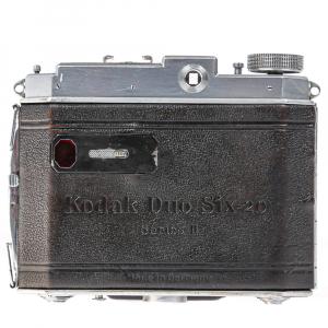 Kodak Duo Six-20 Rangefinder Series II  [3]