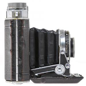 Kodak Duo Six-20 Rangefinder Series II  [4]