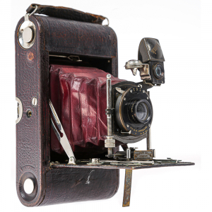 KODAK Folding Pocket No35