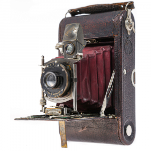 KODAK Folding Pocket No31
