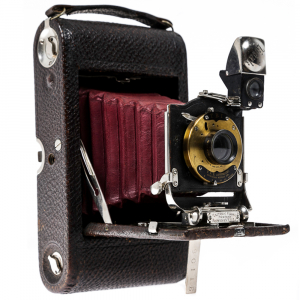 Kodak Folding Pocket No3 Model E5