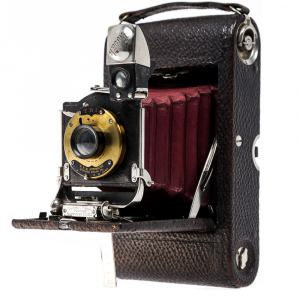 Kodak Folding Pocket No3 Model E1