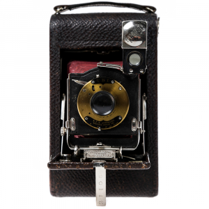 Kodak Folding Pocket No3 Model E0