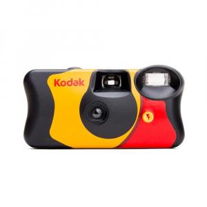 Kodak Fun Saver 27+12 - aparat foto de unica folosinta 39 cadre de 35 mm Color ISO8001