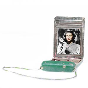 Kodak Petite verde -Vest Pocket Model B9