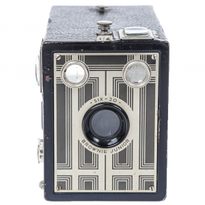 Kodak Six-20 Brownie Junior1