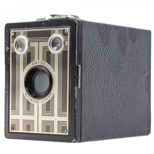 Kodak Six-20 Brownie Junior0