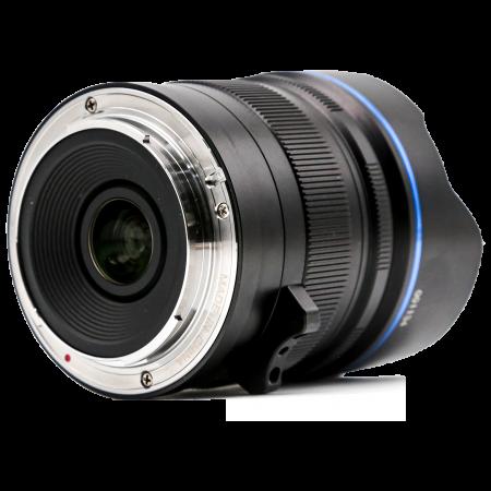 Laowa 9mm f/5.6 FF RL Obiectiv Mirrorless Sony FE - Second Hand [9]