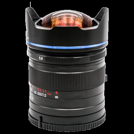 Laowa 9mm f/5.6 FF RL Obiectiv Mirrorless Sony FE - Second Hand [5]