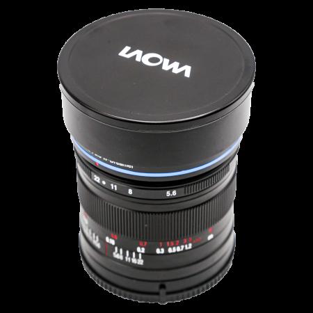 Laowa 9mm f/5.6 FF RL Obiectiv Mirrorless Sony FE - Second Hand [1]
