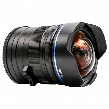 Laowa 9mm f/5.6 FF RL Obiectiv Mirrorless Sony FE - Second Hand [8]