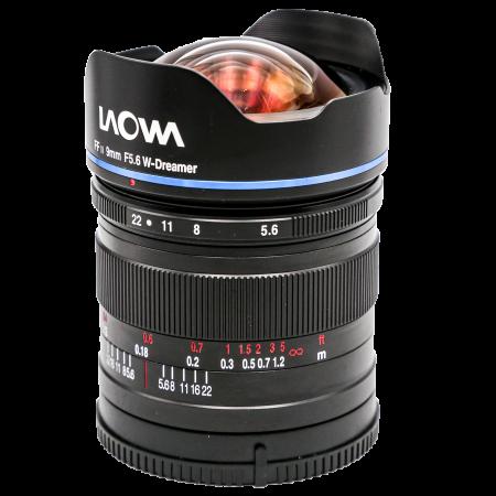 Laowa 9mm f/5.6 FF RL Obiectiv Mirrorless Sony FE - Second Hand [4]