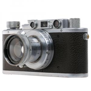 Leica IIIa, Sumar 2/50mm [0]