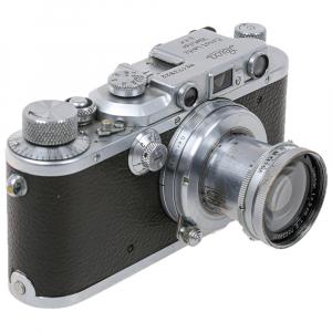 Leica IIIa, Sumar 2/50mm [4]