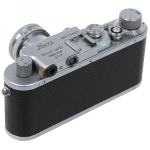 Leica IIIa, Sumar 2/50mm [5]