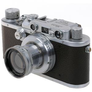 Leica IIIa, Sumar 2/50mm [3]