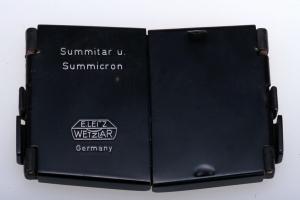 Leica Parasolar (Sumicron 5cm)-SOOFM (S.H.)3