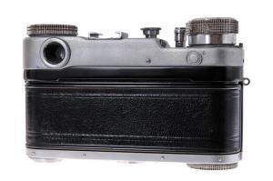 Leningrad + Jupiter-8 50mm f/23