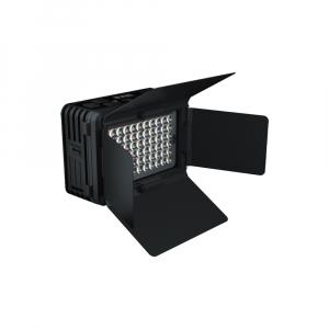 Litra Barn Door - Voleti pentru lampa LED Litra Pro Bi-Color0