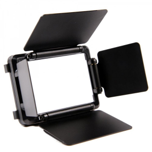 Litra Barn Door - Voleti pentru lampa LED Litra Pro Bi-Color1