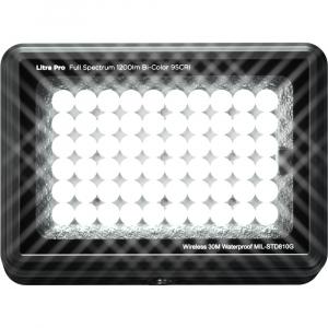 Litra Pro Bi-Color 95CRI - lampa LED rezistenta la apa, 1200 LUMENI0