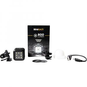 Litra Torch - Lumina LED rezistenta la apa, 800 LUMENI3