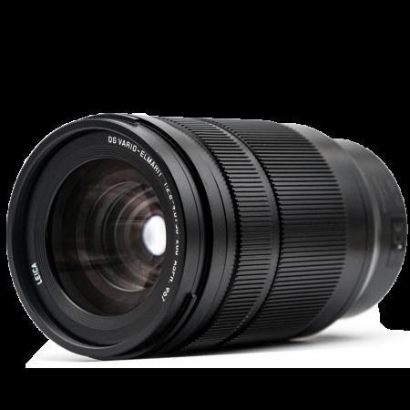 LUMIX G LEICA DG VARIO-ELMARIT 50-200mm F2.8-4.0 Obiectiv Profesional Mirrorless Asferic - Second Hand [2]