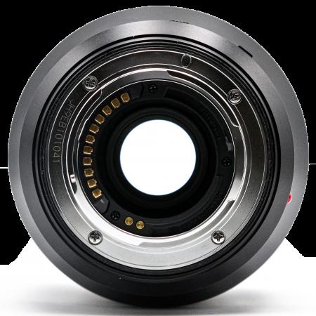LUMIX G LEICA DG VARIO-ELMARIT 50-200mm F2.8-4.0 Obiectiv Profesional Mirrorless Asferic - Second Hand [8]