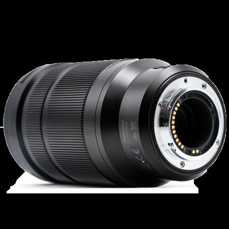 LUMIX G LEICA DG VARIO-ELMARIT 50-200mm F2.8-4.0 Obiectiv Profesional Mirrorless Asferic - Second Hand [6]