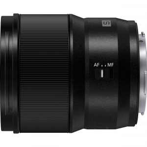 Panasonic Lumix S 85mm f/1.83