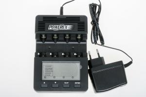 Maha MH-C9000 Incarcator Analizor profi cu 4 canale2