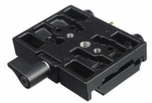 Manfrotto 577 - adaptor quick release3