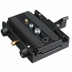 Manfrotto 577 - adaptor quick release0