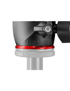 Manfrotto MHXPRO-BHQ2 - cap trepied ( bulk ) [3]