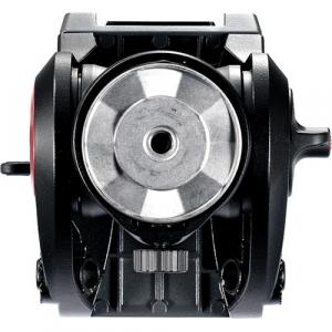 Manfrotto MVH500AH - cap video fluid9