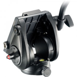 Manfrotto MVH500AH - cap video fluid13
