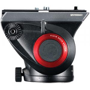 Manfrotto MVH500AH - cap video fluid6