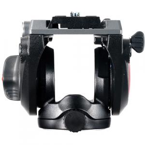 Manfrotto MVH500AH - cap video fluid5