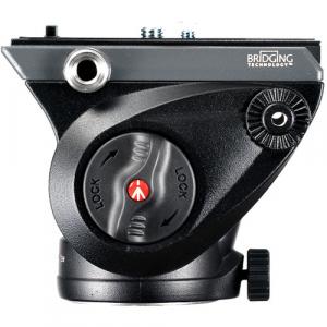 Manfrotto MVH500AH - cap video fluid4