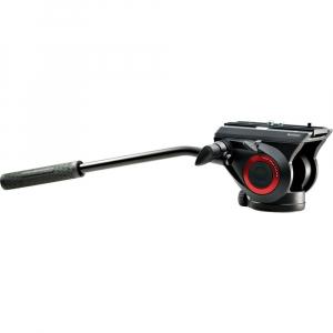 Manfrotto MVH500AH - cap video fluid1