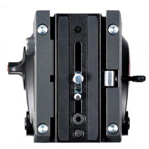 Manfrotto MVH500AH - cap video fluid8
