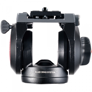 Manfrotto MVH500AH - cap video fluid7